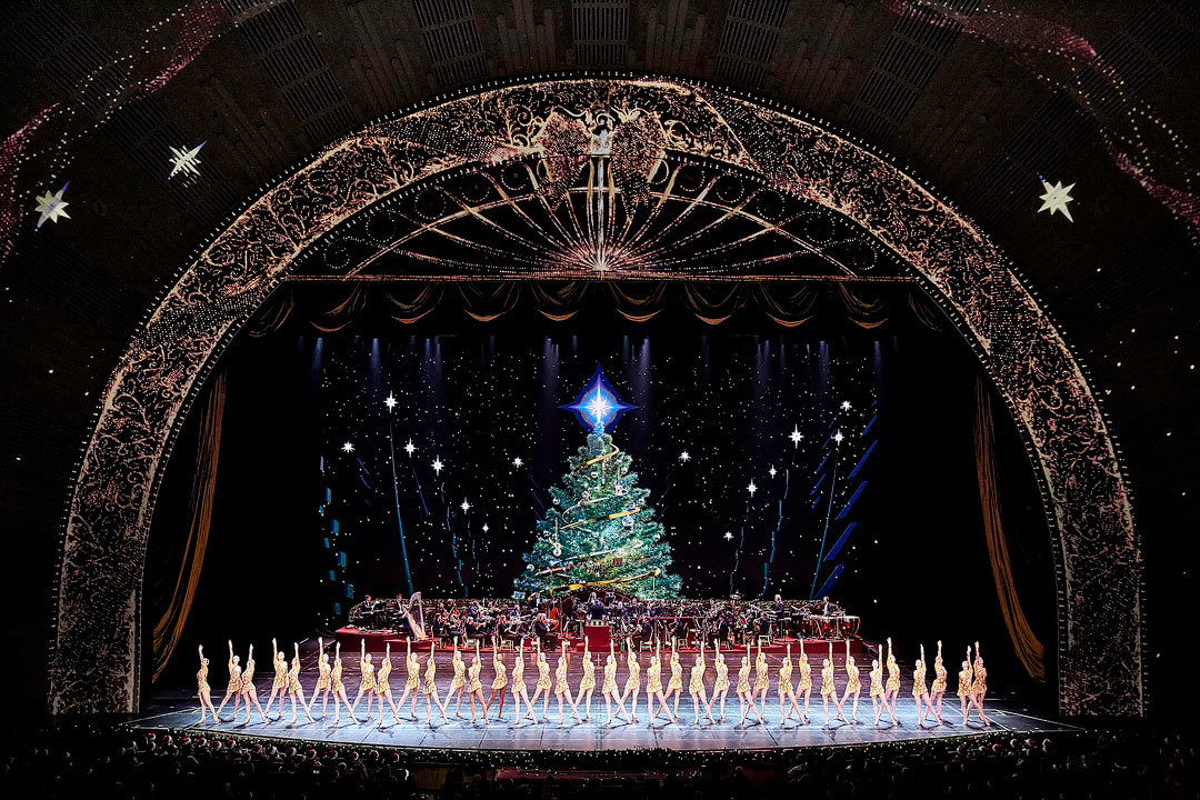 20 Christmas Shows in NYC You Can't Miss This Holiday Season