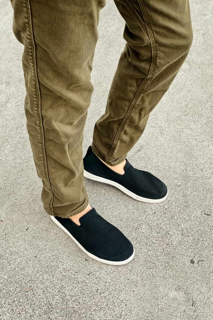 SUAVS Barton + 15 Best Travel Shoes You'll Want to Try