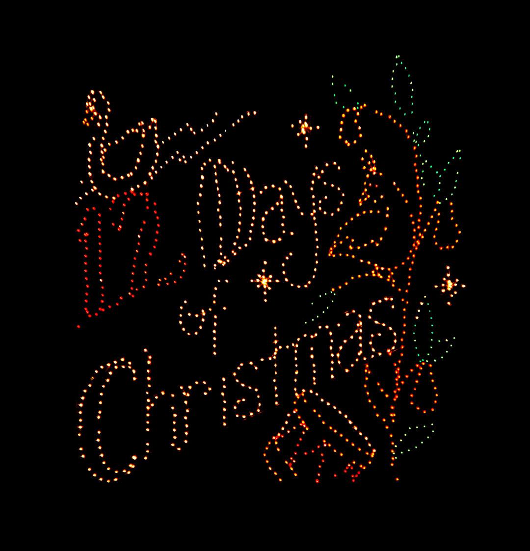 Lake Lanier Christmas Lights - Magical Nights of Lights