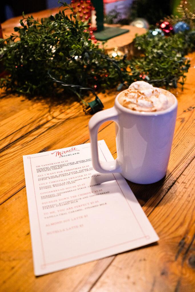 Miracle Bar Atlanta GA + 11 Magical Ways to Celebrate Christmas in Atlanta