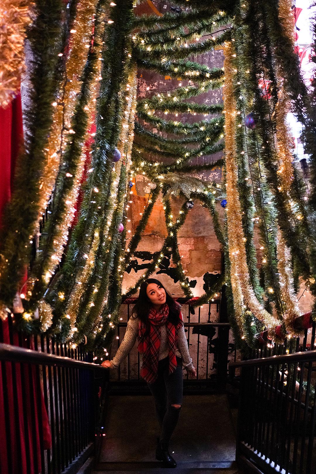 Miracle Bar + Best Winter Activities in Atlanta