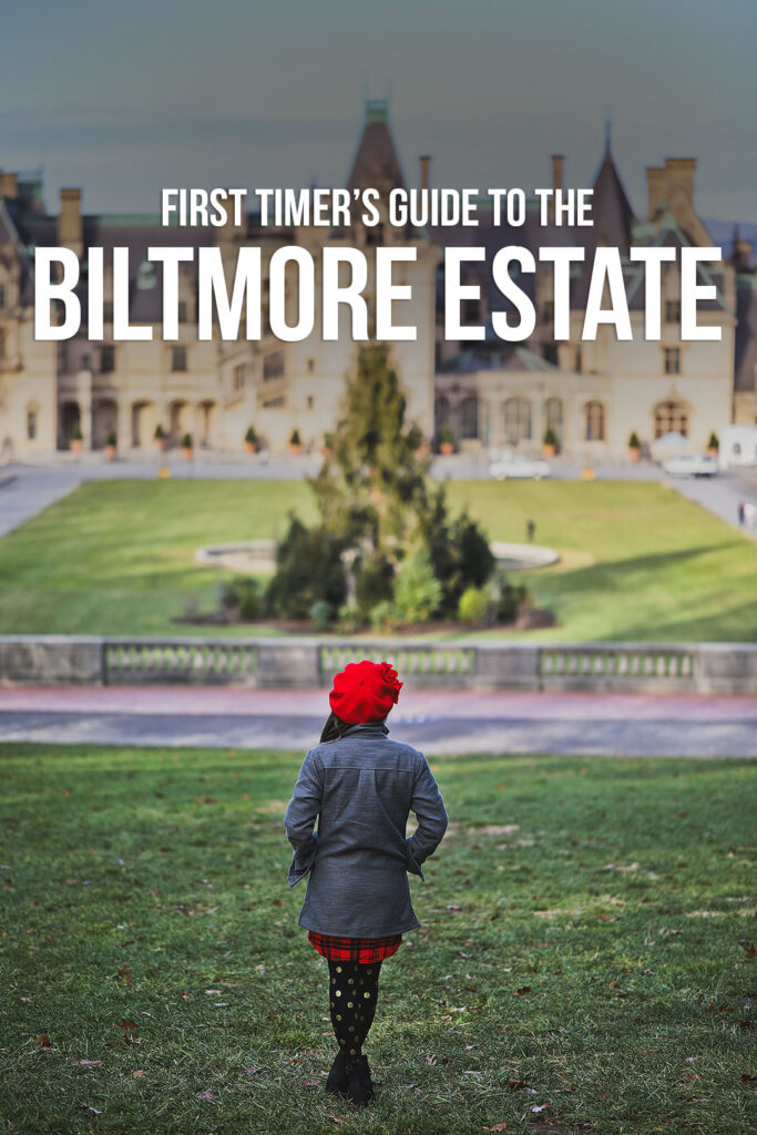 Your Essential Biltmore Asheville Guide // Local Adventurer #northcarolina
