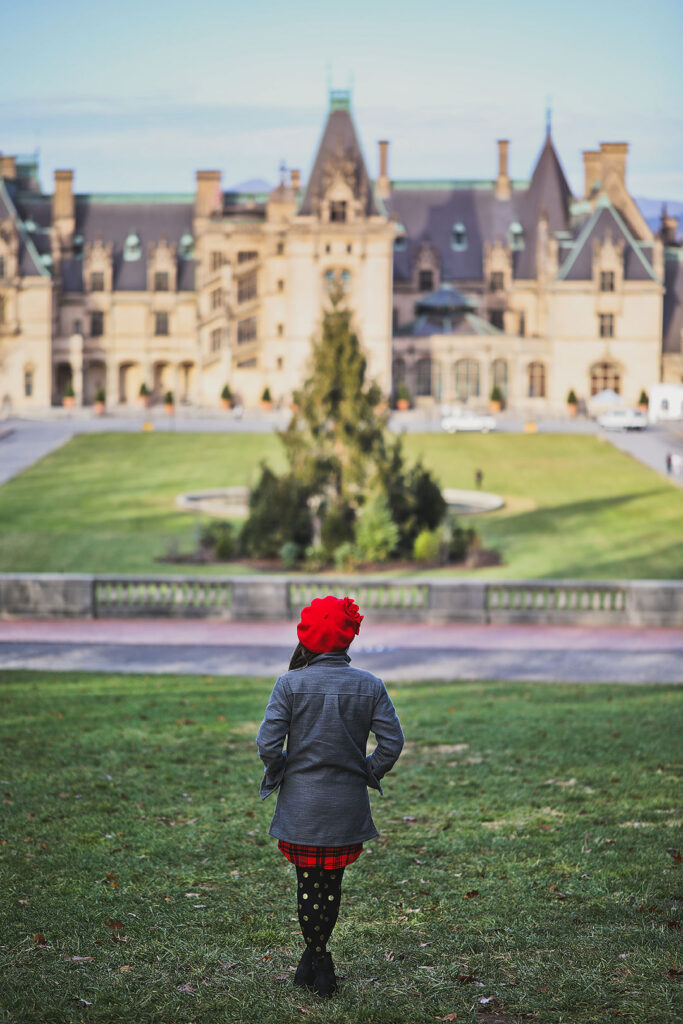 Biltmore Christmas Packages