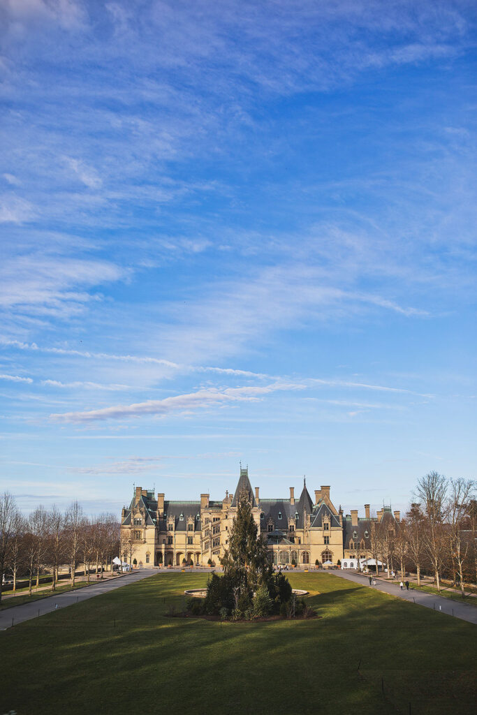 Things to Do at Biltmore Estate