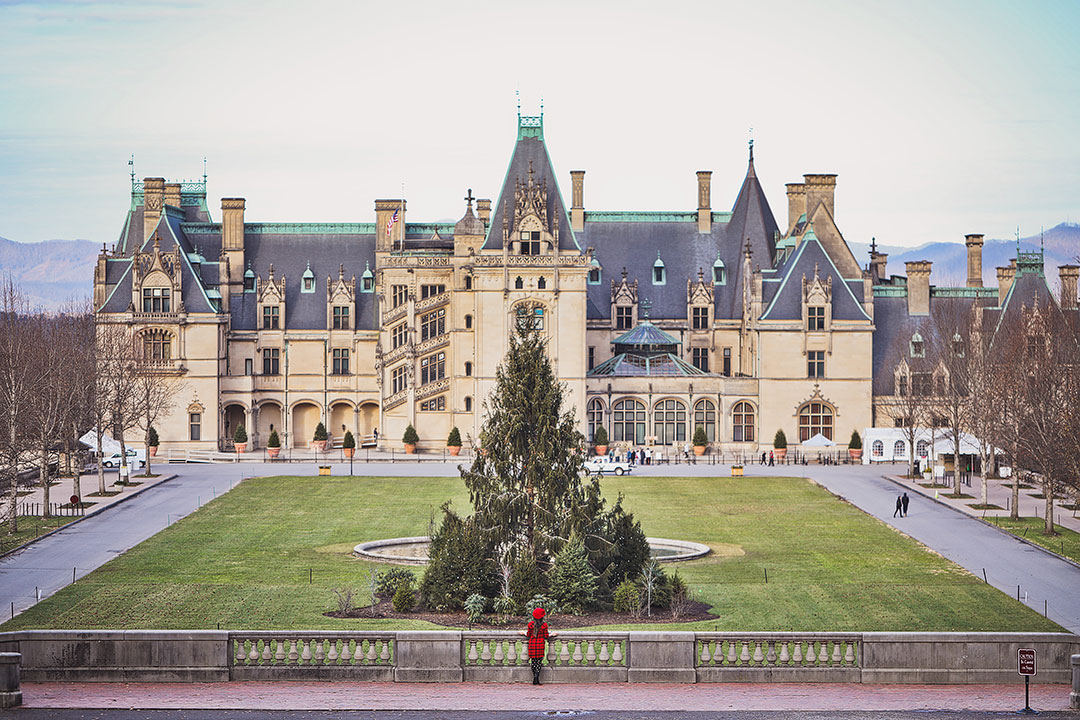 Things to Do at Biltmore Estate Asheville NC