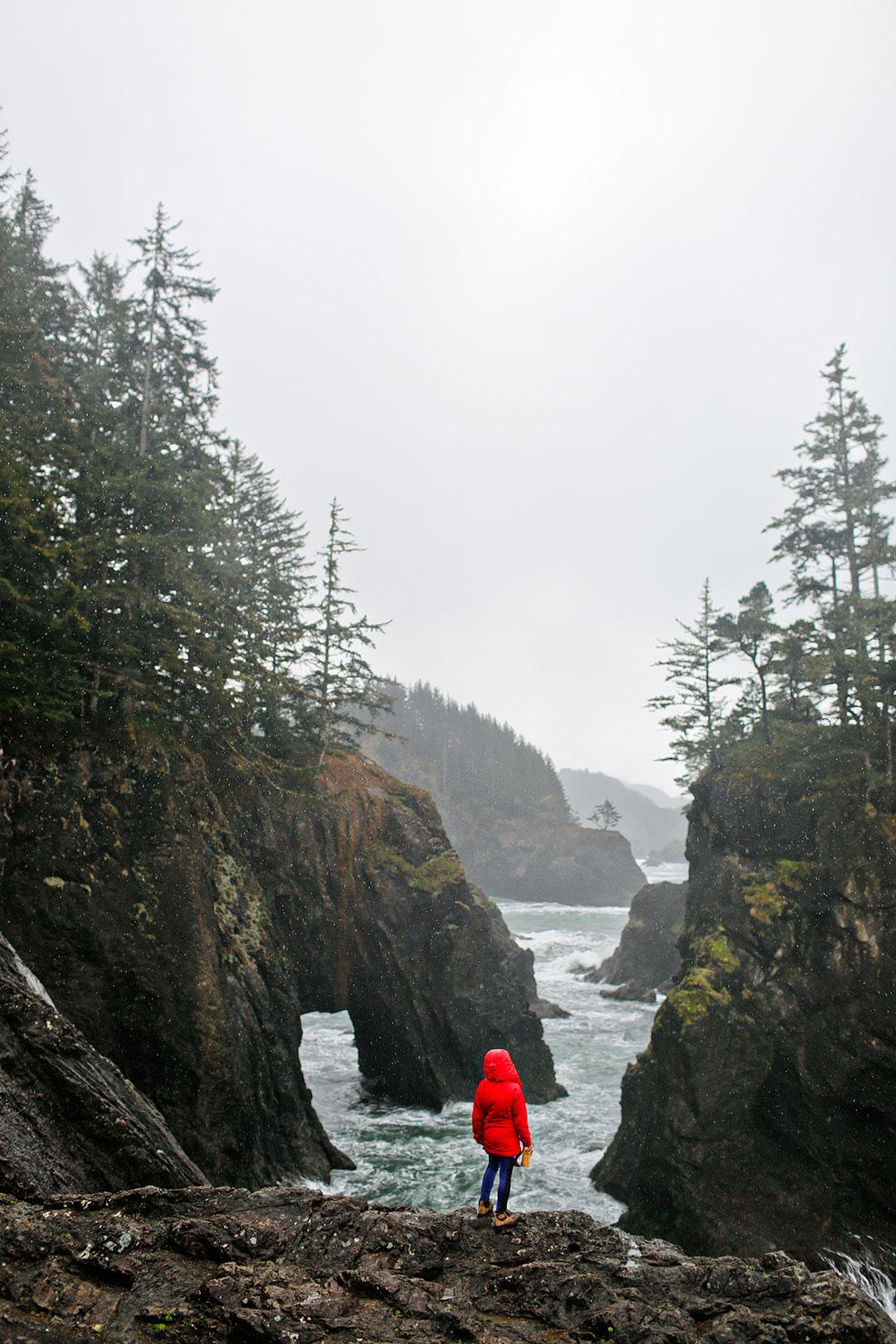 Samuel H Boardman Oregon Coast // Local Adventurer