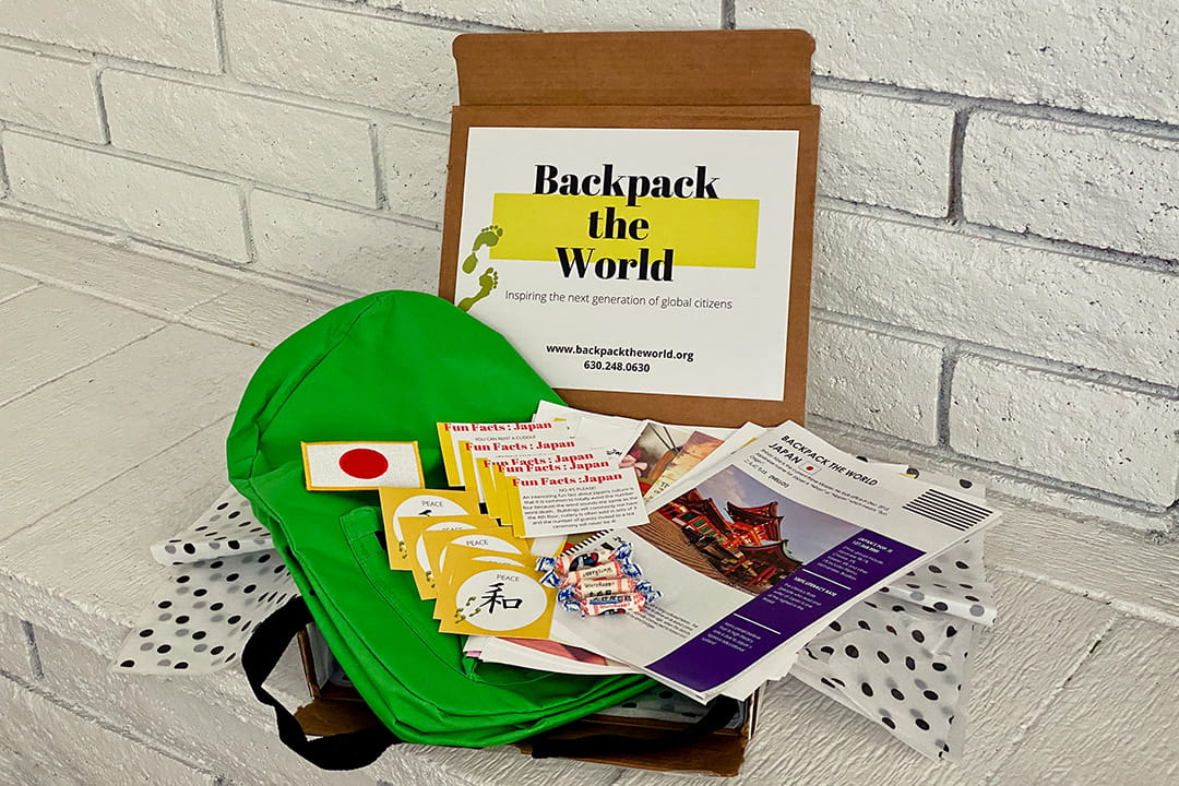 Backpack the World Subscription Box | Best Travel Subscription Boxes