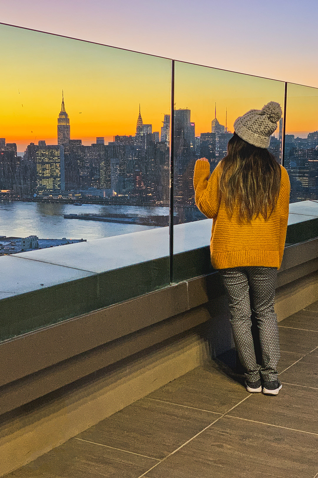 What's It Like Living in New York // Local Adventurer #NYC