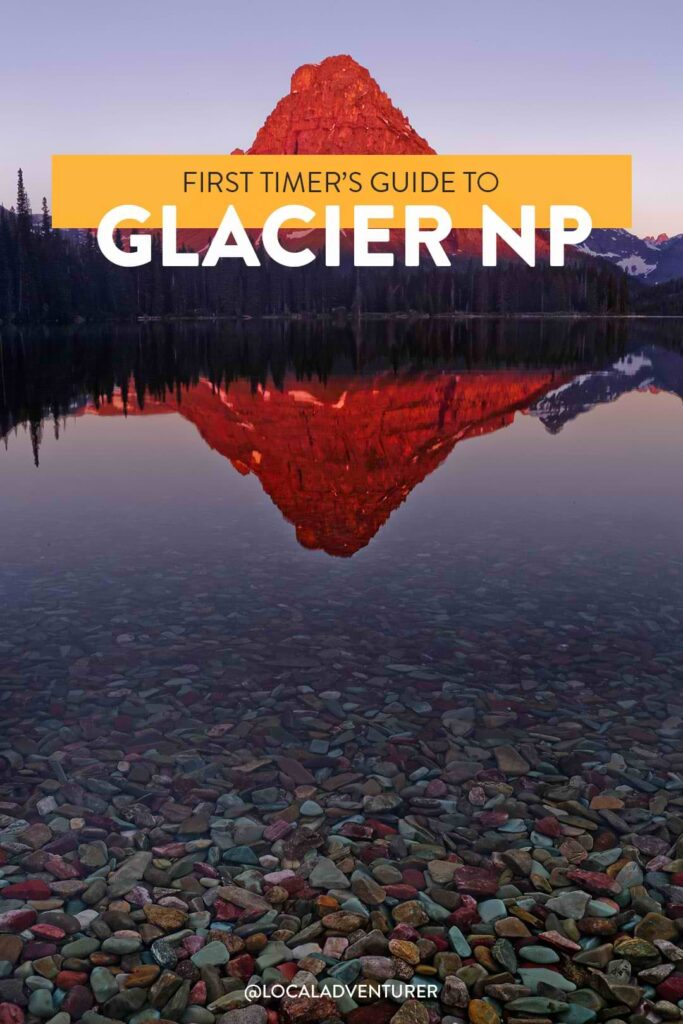 9 Best Things to Do in Glacier National Park Montana