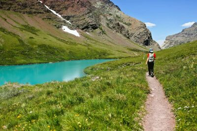 Top Glacier National Park Hikes + 9 Incredible Things to do in Glacier National Park