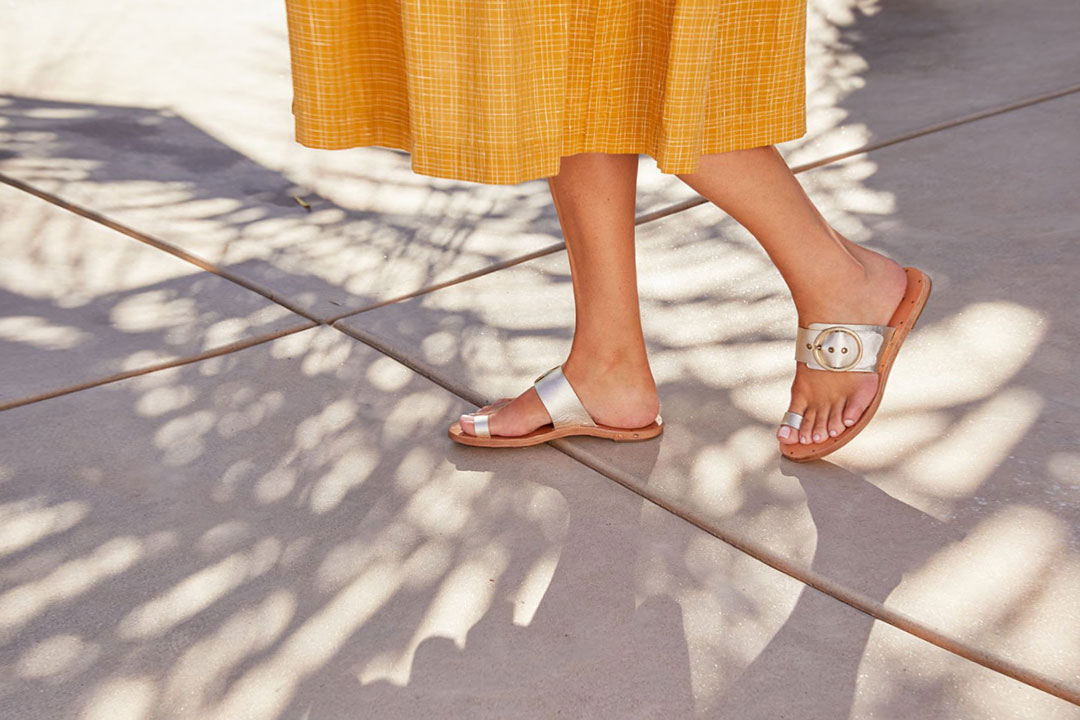 Best Walking Sandals for Women - Ranked by Top Travel Blogs and Sites