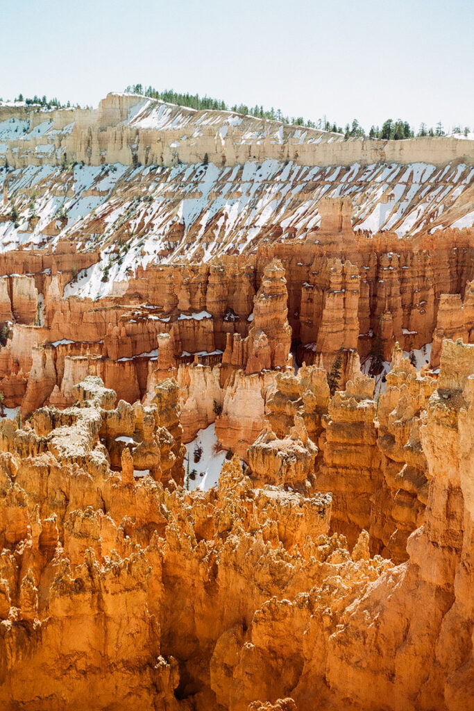 Bryce Canyon Utah National Parks