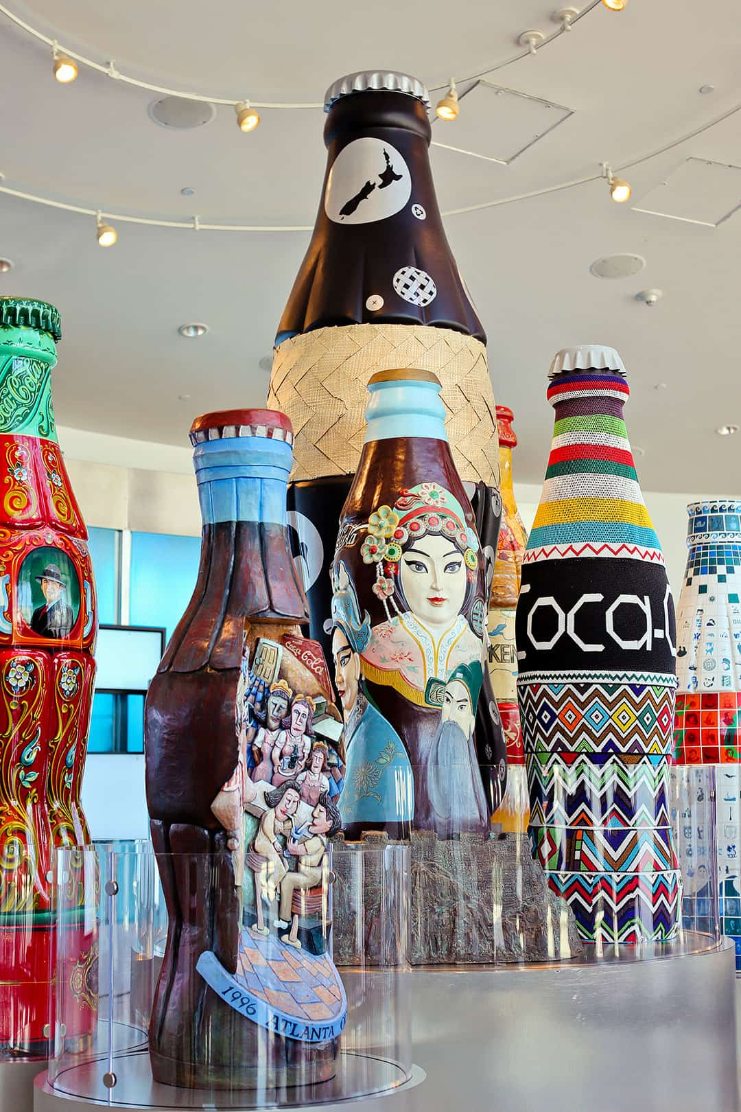 World of Coca Cola Museum
