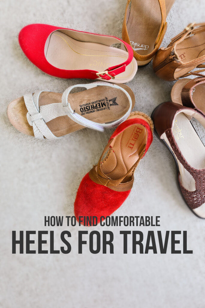 Best Sandals for Travel in 2019 - Stylish and Comfortable