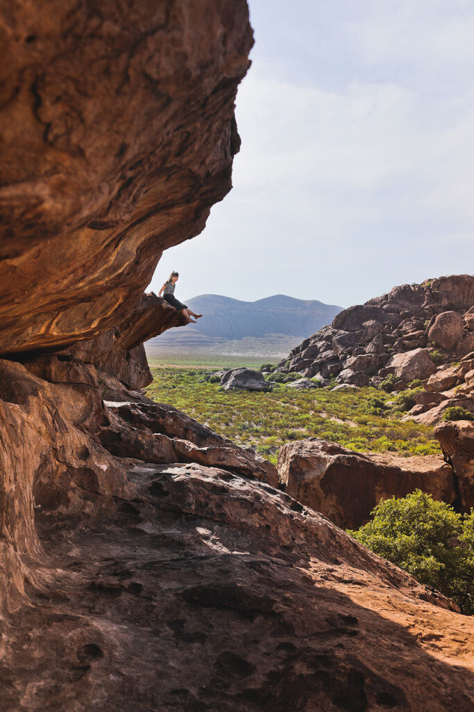 Hueco Tanks State Park + All the Best Things to Do in West Texas