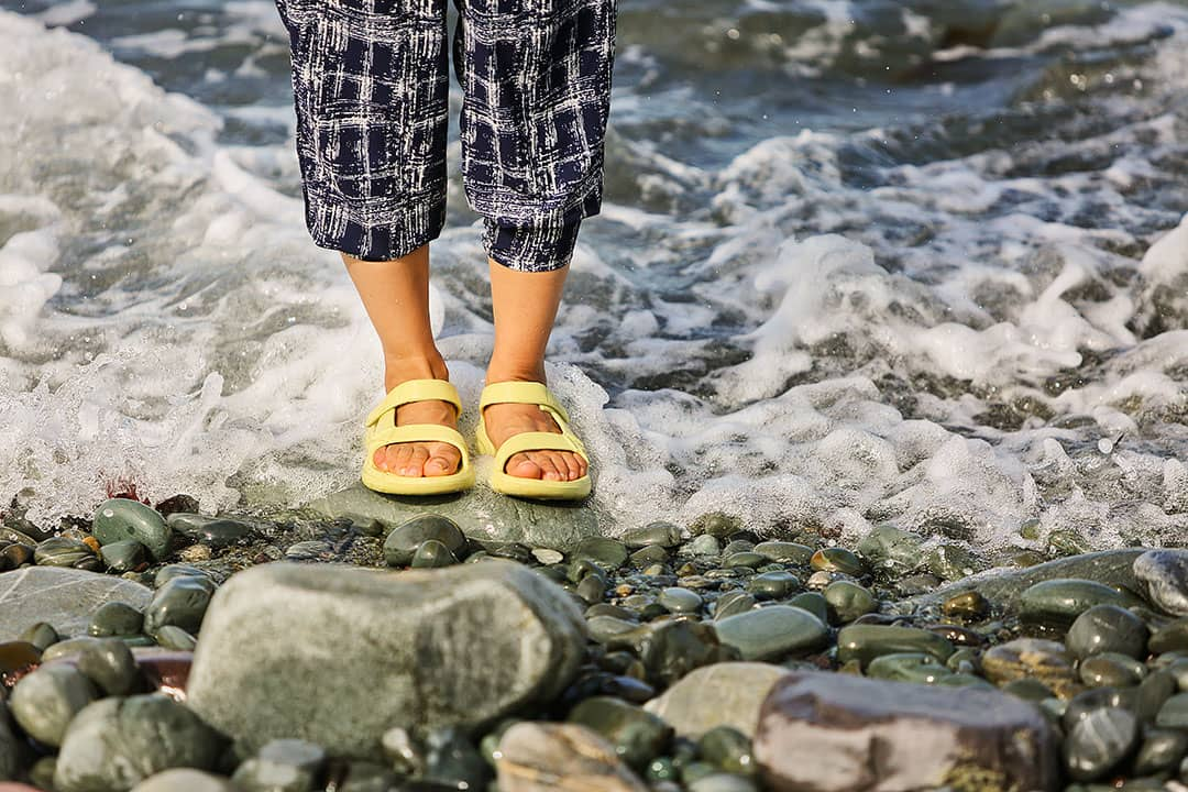 Teva Waterproof Sandals for Women