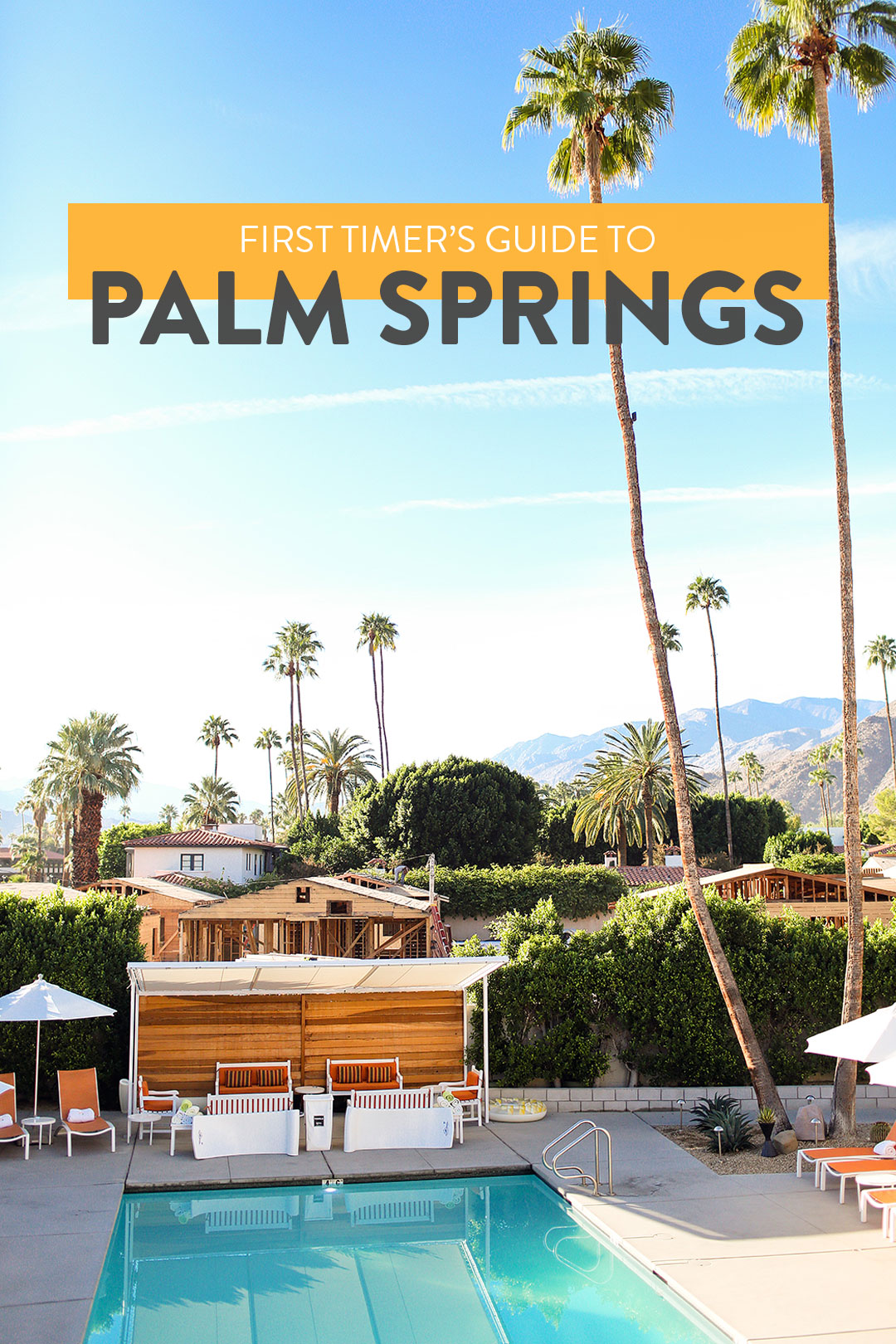 15 Can't Miss Things to Do in Palm Springs