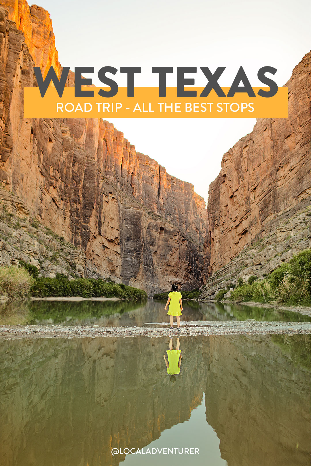 All The Best Things to Do in West Texas - Your Ultimate West Texas Road Trip