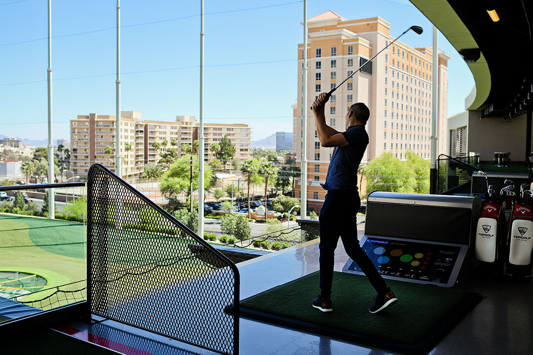 25 Fun Indoor Activities in Las Vegas for Scorching Hot Summers and Rainy Days