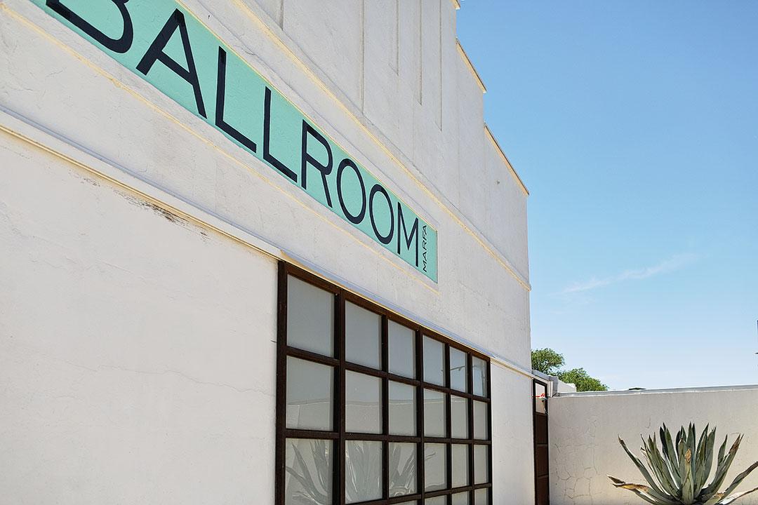 Ballroom Marfa + 25 Cool Things to Do in Marfa Texas