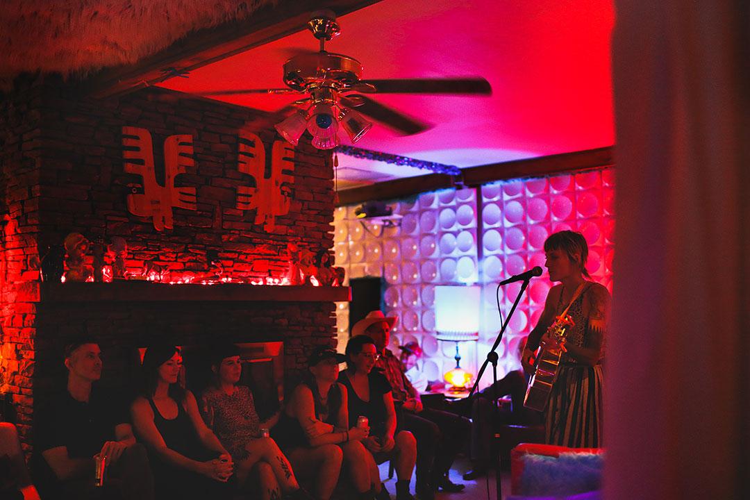 Casita Bar + 25 Fun Things to Do in Marfa Texas