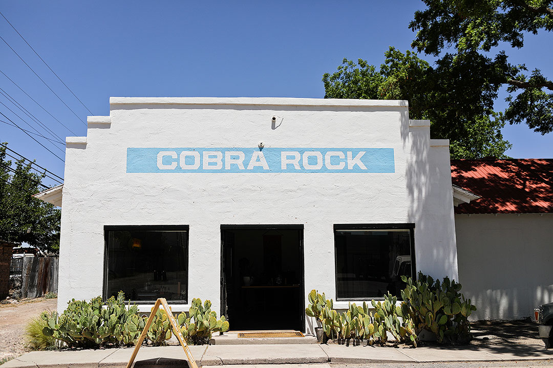 Cobra Rock Boots + 25 Incredible Things to Do in Marfa TX