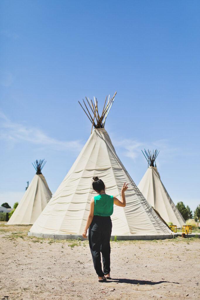 El Cosmico + 25 Fun Things to Do in Marfa TX