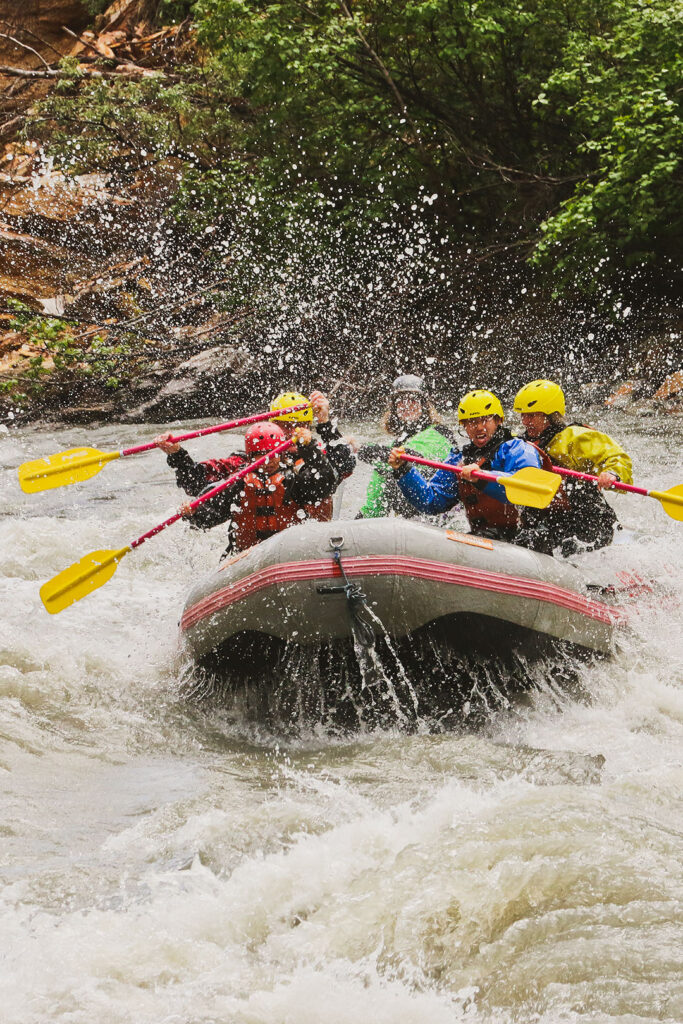 Nenana River Rafting + 17 Incredible Things to Do in Denali National Park Alaska