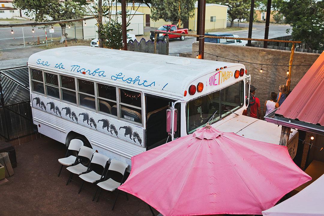 Planet Marfa + 25 Fun Things to Do in Marfa Texas