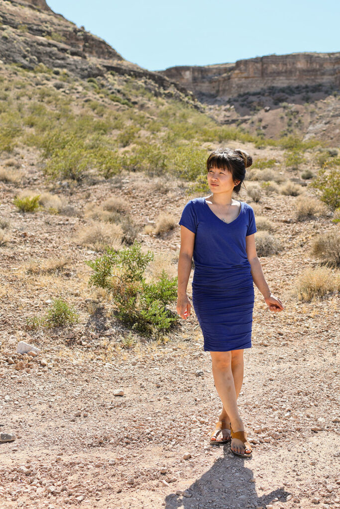 Prana Foundation Dress + The Best Travel Dresses in 2019