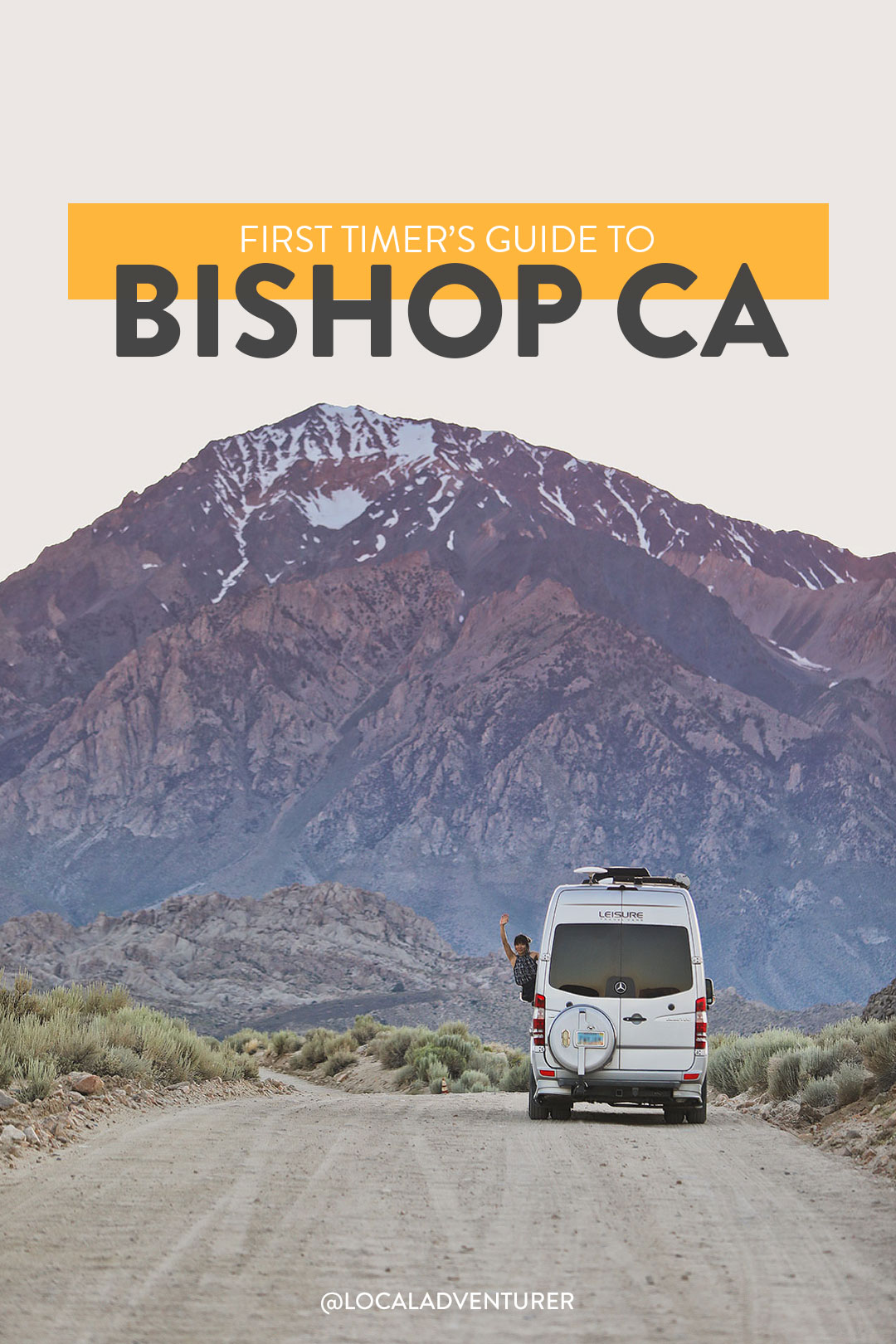 15 Incredible Things to Do in Bishop CA