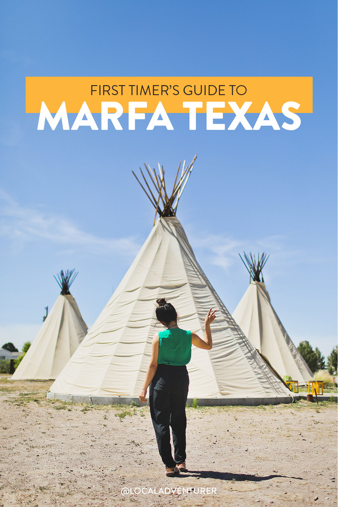 25 Best Things to Do in Marfa TX