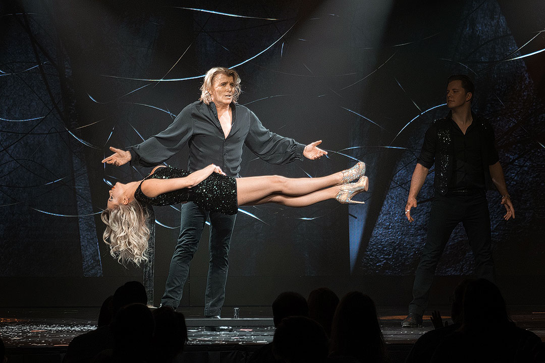 Hans Klok Las Vegas Shows You Can't Miss