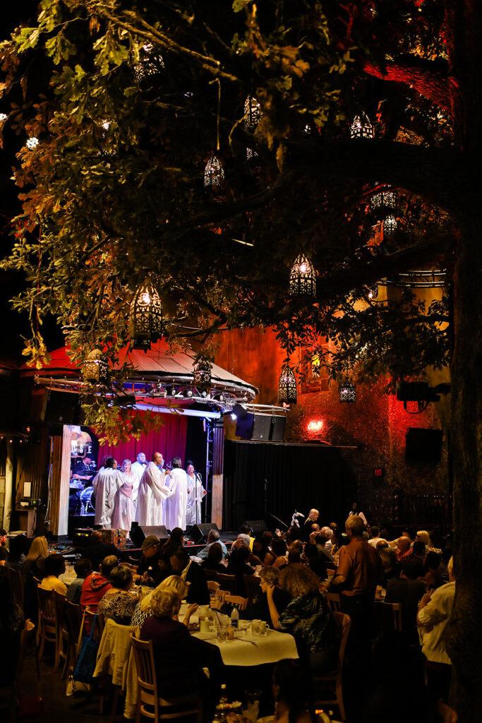 House of Blues Gospel Brunch Las Vegas Shows You Can't Miss