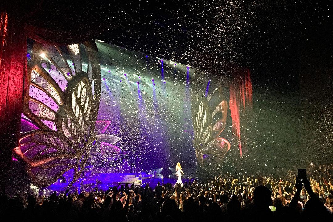Las Vegas Residency Artists + 9 Best Shows in Las Vegas