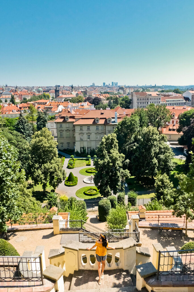 Mala Strana + 15 Places in Prague You Can't Miss