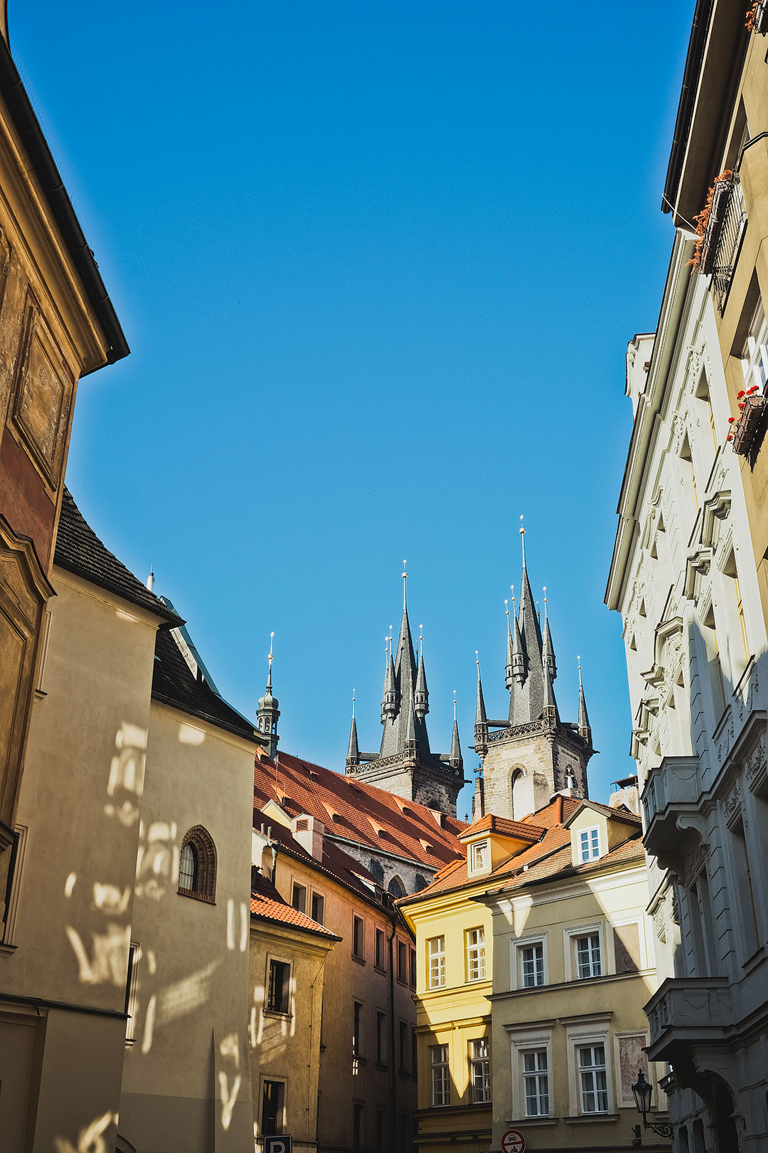 Old Town of Prague + 15 Incredible Things to Do in Prague Czech Republic