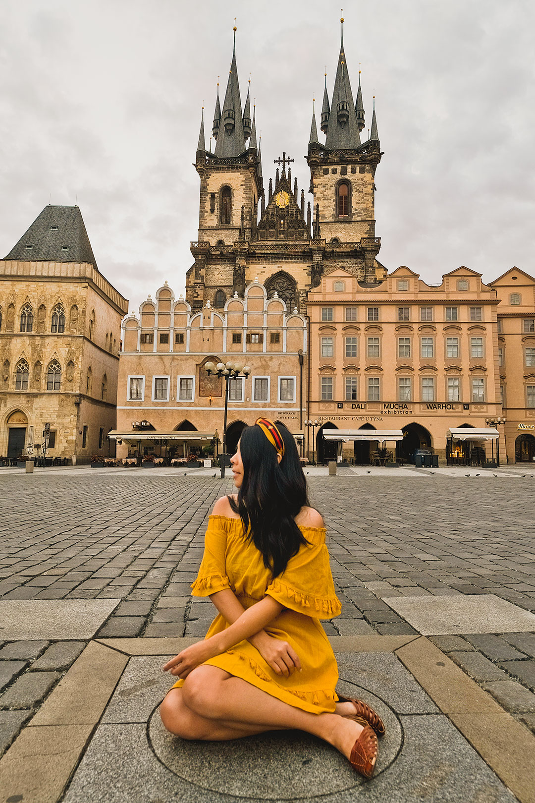 15 Amazing Places to Visit in Prague