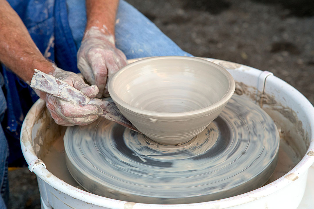 Pottery Classes + 9 Unique Date Ideas for Your 9th Wedding Anniversary