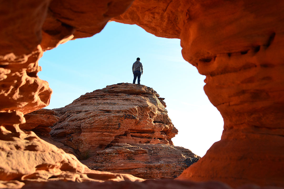 St George, Utah + 15 Best Day Trips from Las Vegas By Car