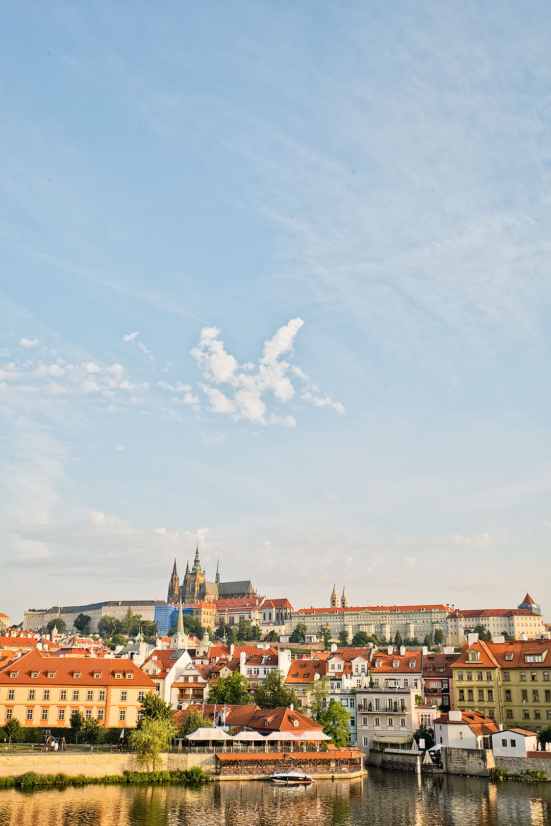 The Charles Bridge Prague Czech Republic + 15 Amazing Things to Do in Prague