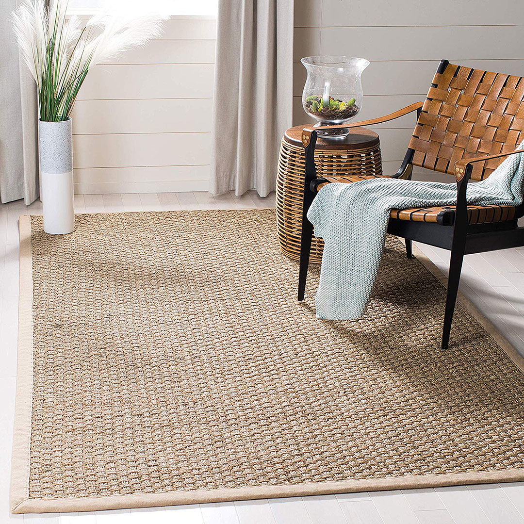 Wicker Rug + 9 Willow Gifts for Your 9th Wedding Anniversary