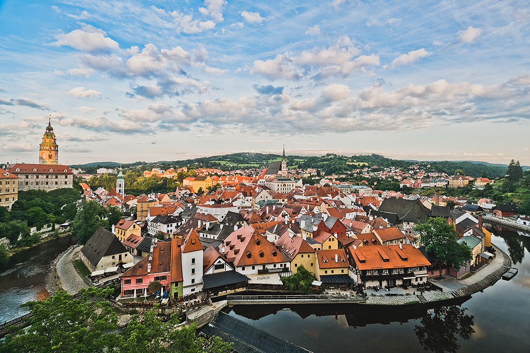 9 Beautiful Day Trips from Prague You Shouldn't Miss