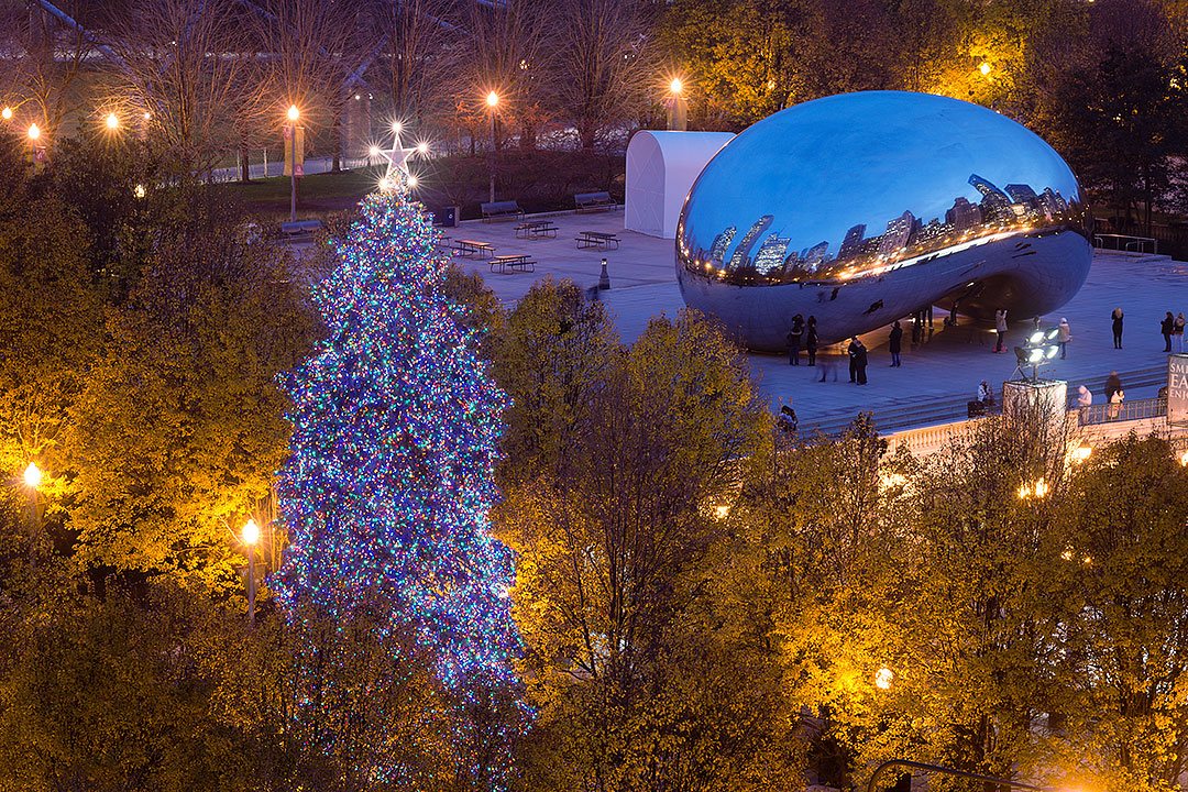 How to Spend Christmas in Chicago + 15 Best Places to Spend Christmas in USA