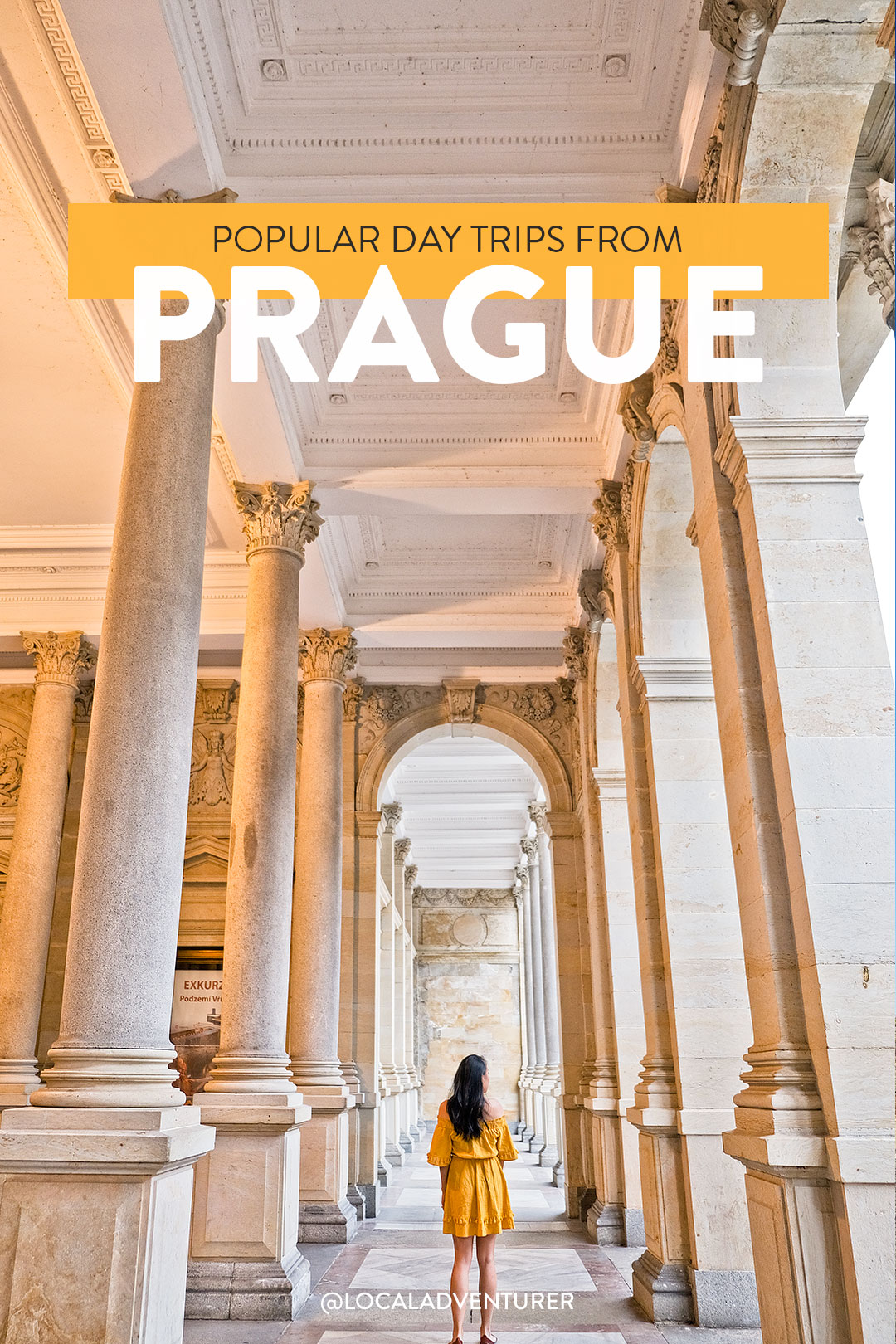 9 Best Day Trips from Prague