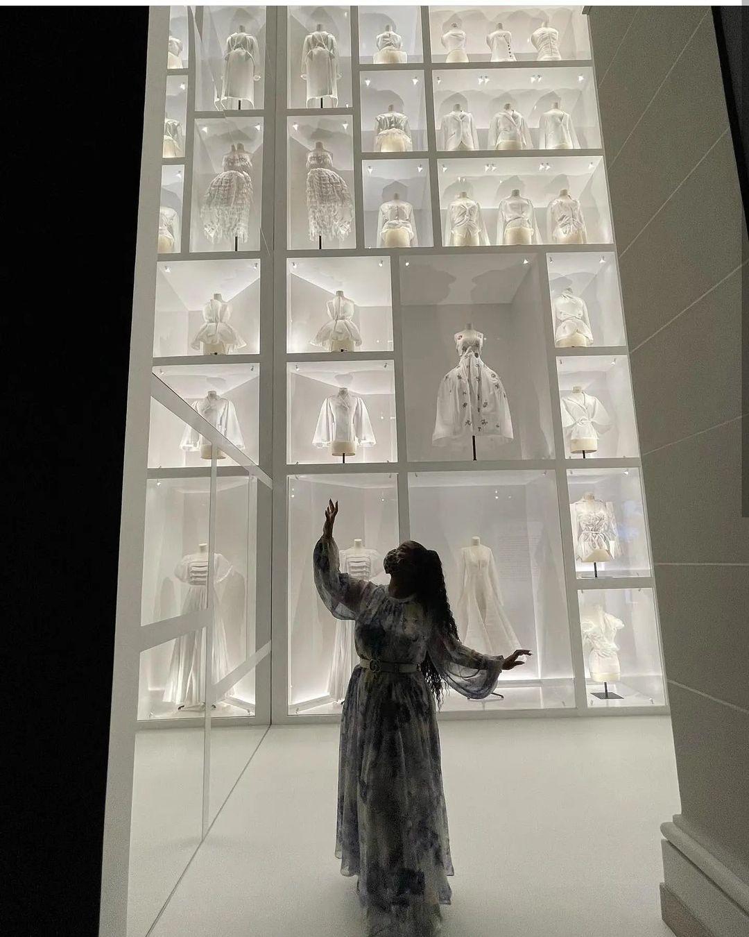Christian Dior NYC Pop Ups