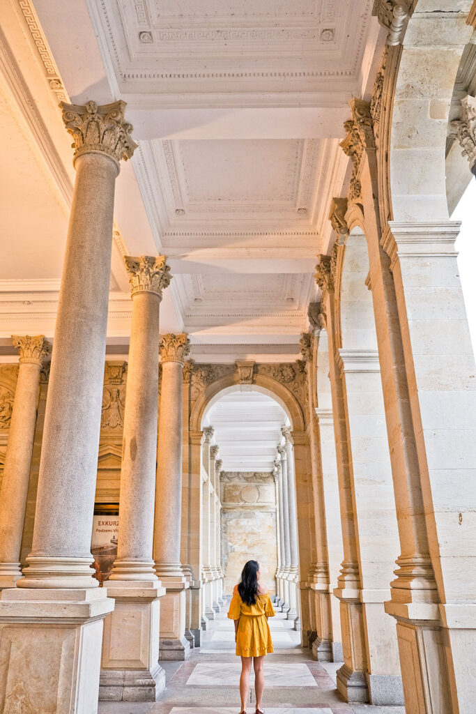 Karlovy Vary Czech Republic + 9 Best Day Trips from Prague