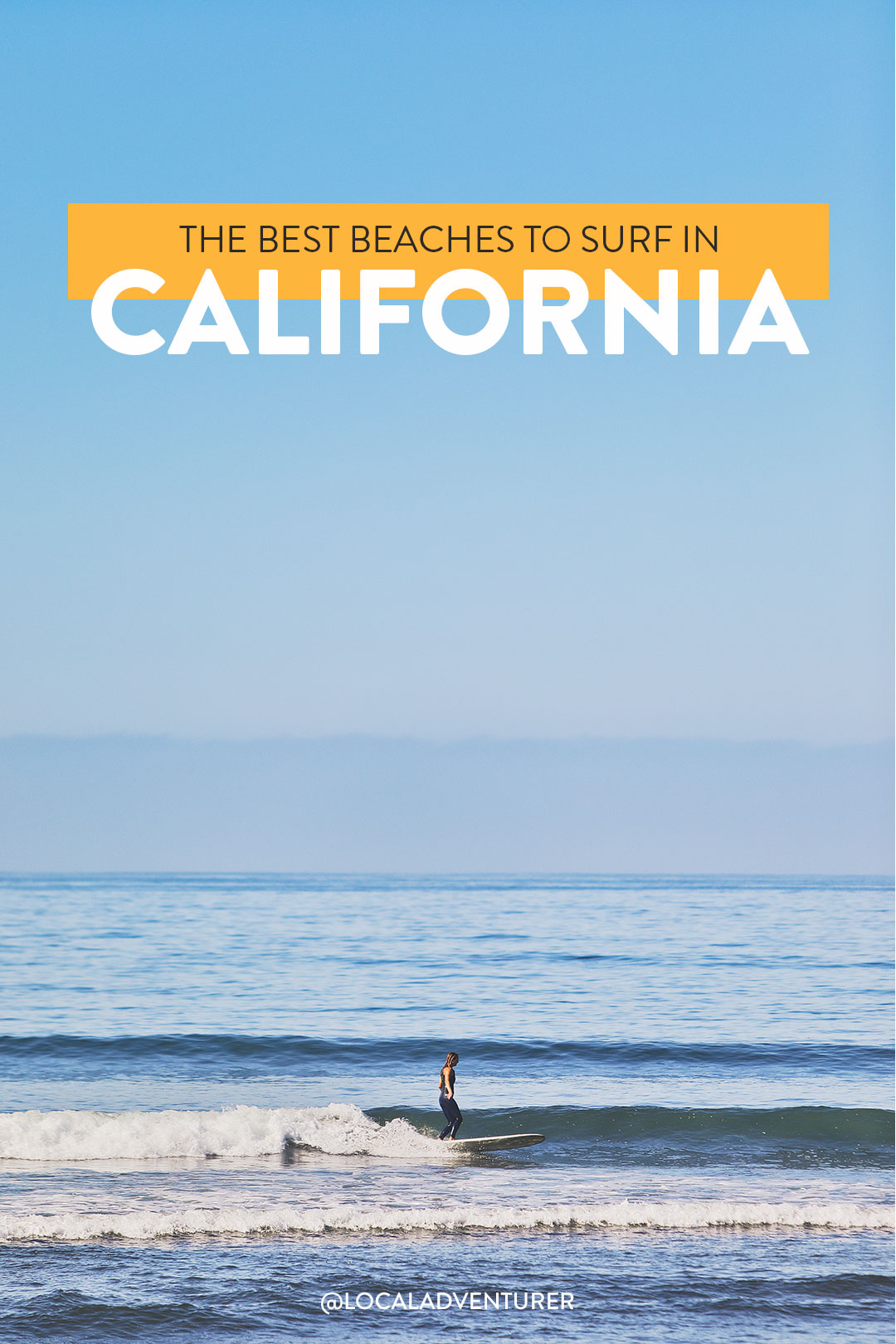 15 Best Surfing Beaches in California