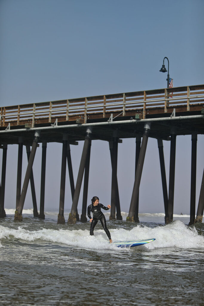 Surfing Pismo Beach + 15 Best Surfing Beaches in California