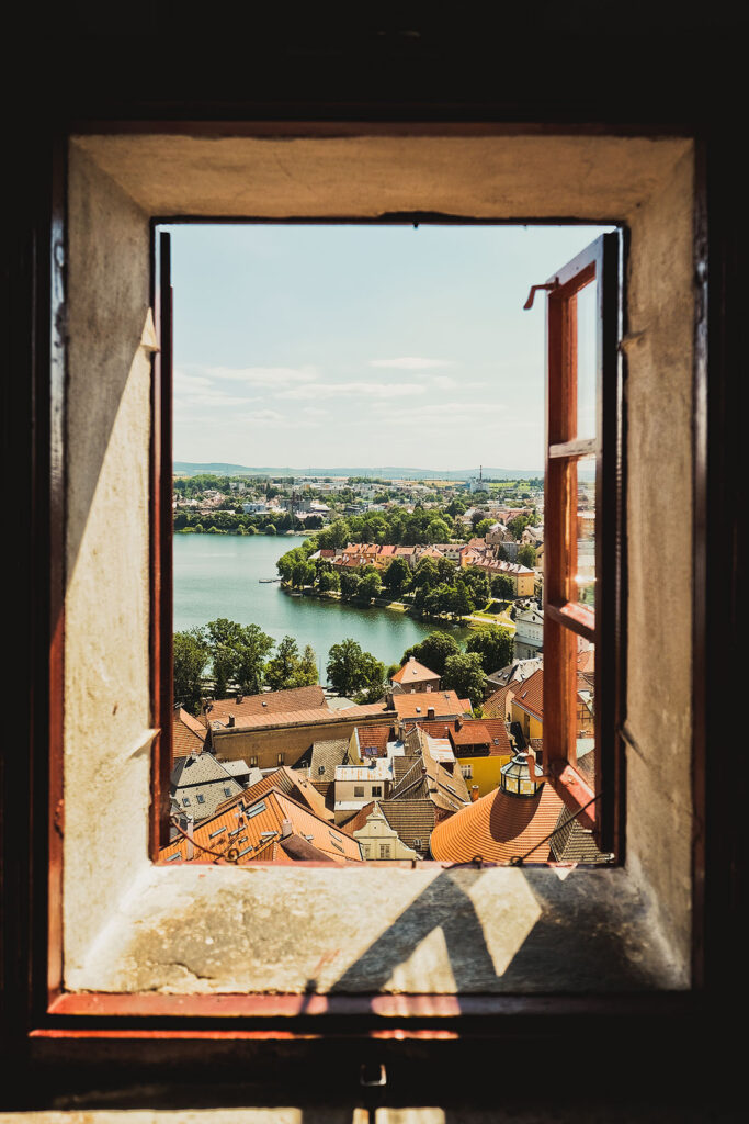 Tabor Czech + 9 Cities Near Prague You Must Visit